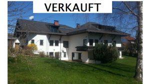 ÖSTERREICH –  EXKLUSIV u. NATUR PUR! LANDSITZ Nähe Salzburg (30 km nördl.)