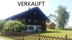RARITÄT – BETAGTES HAUS MIT FLAIR! NÄHE RIED IM INNKREIS